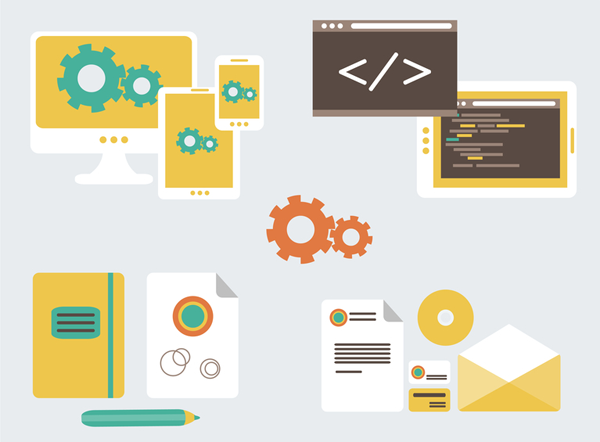 How Back-end Web Development Works?
