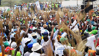 How Ondo APC adopted indirect primaries