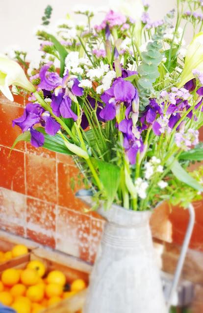 flores Granja Petit Bo