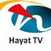 Hayat TV  Türksat  Frekansı