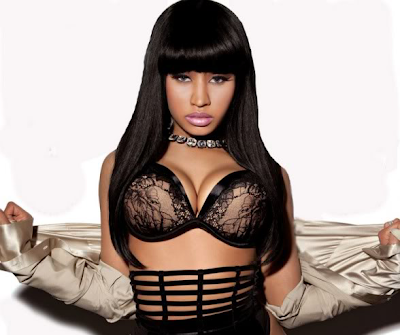 nicki minaj photo