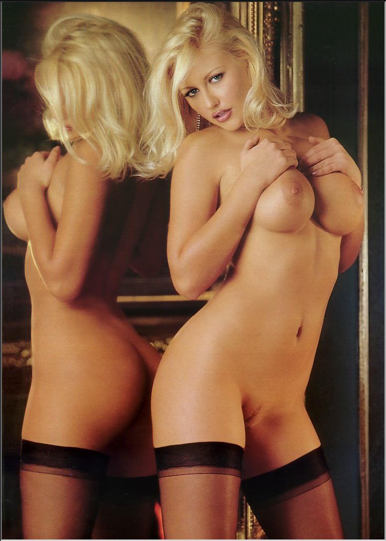stephanie mcmahon nude boobs