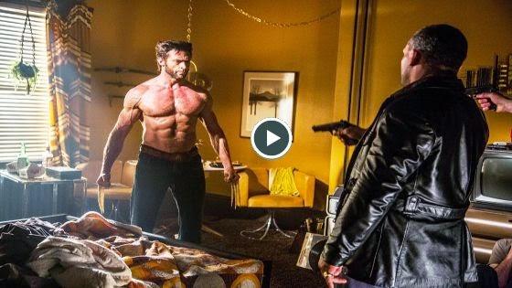 X-Men: Days of Future Past - (English Language - Film Me Titra Shqip)