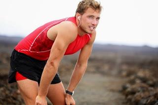 Esporte com Saúde na Bronquite Crônica
