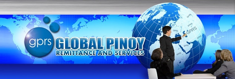 GPRS GLOBAL PINOY REMITTANCE AND SERVICES - MyGPRSExpress.com