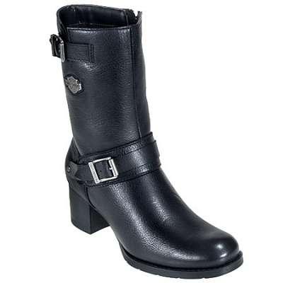 Harley Davidson Boots Ladies4