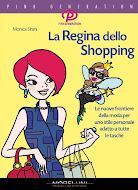 "MY BOOK: ""LA REGINA DELLO SHOPPING"""