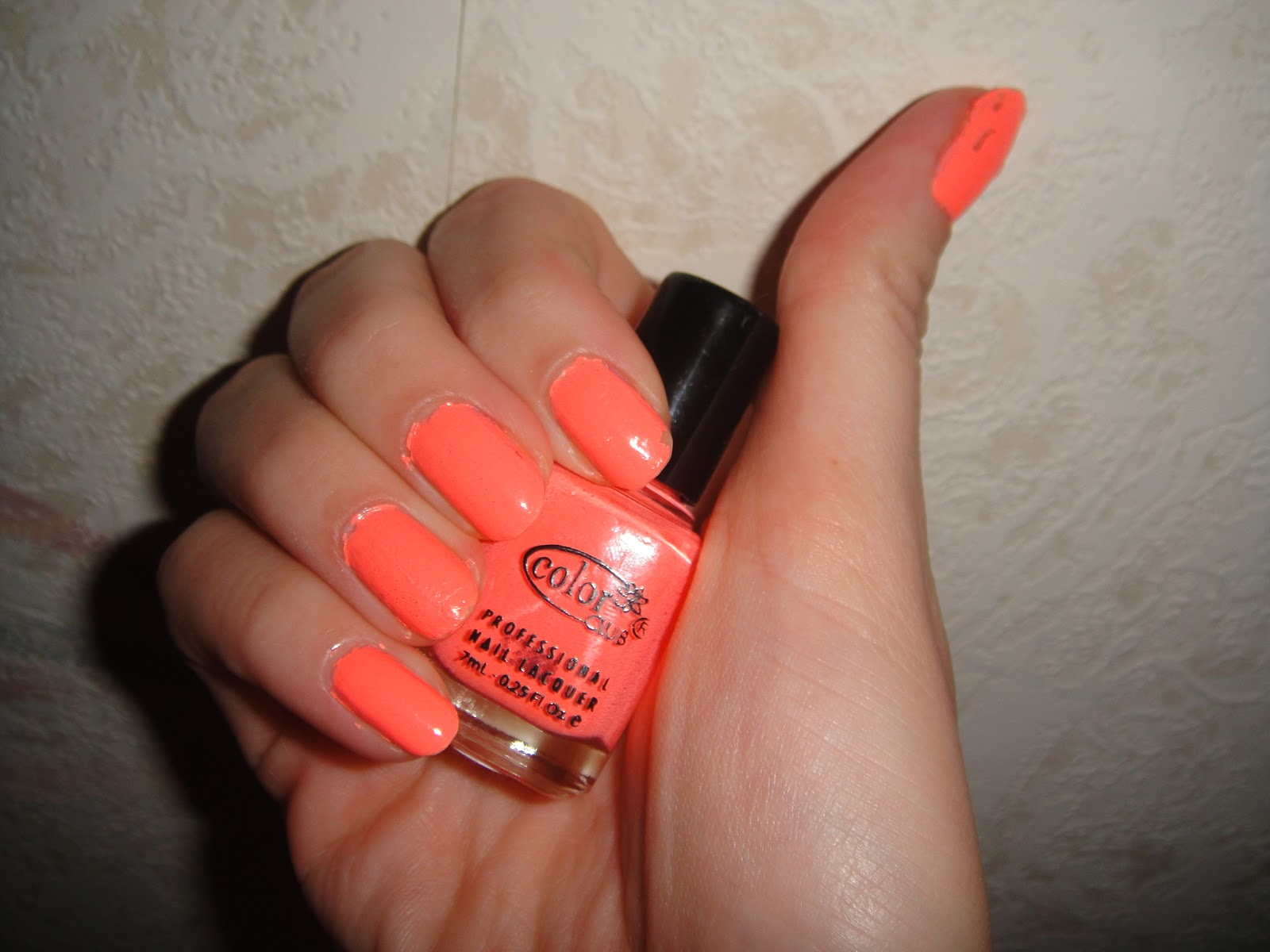 birchbox exclusive, color club nail polish birchbox, birchbox polish, color club nail polish, color club reign in spain swatch, reign in spain