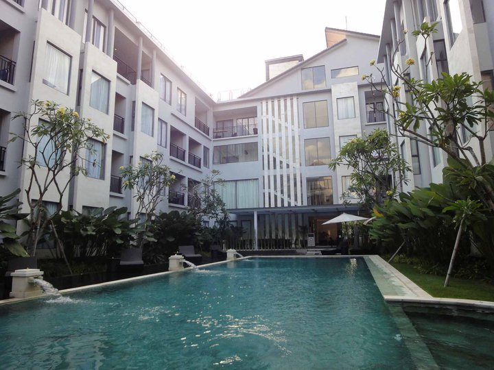 RESIDENCE FOR RENT - KUTA - BALI
