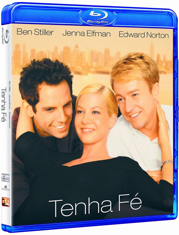 Tenha Fé (2000) Torrent BluRay 720p Dublado