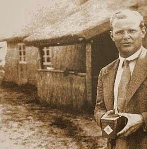 Dietrich Bonhoeffer (1906 – 1945 )