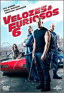 Download - Velozes e Furiosos 6 DVD-R ( 2013 )