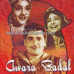 Awara Badal 1964 Hindi Movie Watch Online