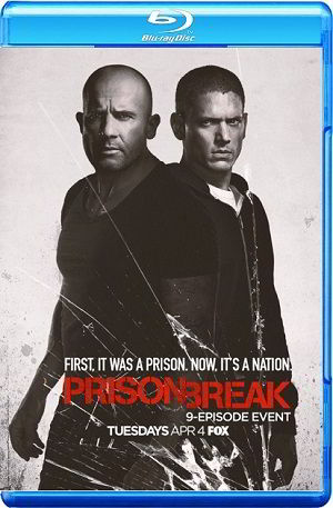Prison Break Sequel Episode 6 HDTV 720p