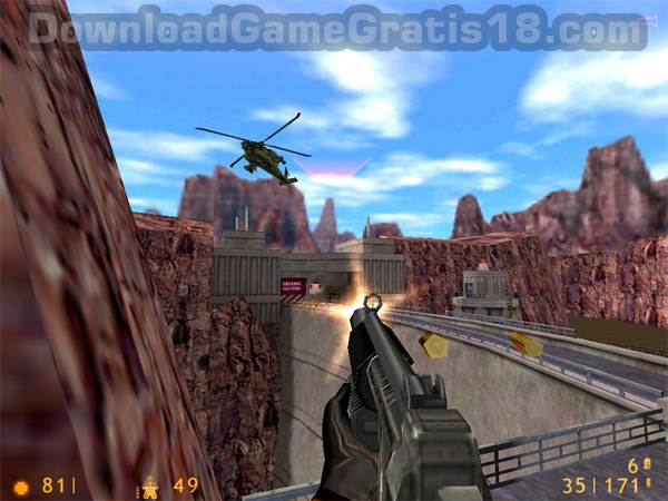 Half Life 1 PC Full Version Gratis