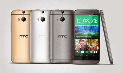 HTC One (M8) 2014 Edition Now Official