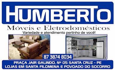 HUMBERTO MÓVEIS E ELETRODOMÉSTICOS