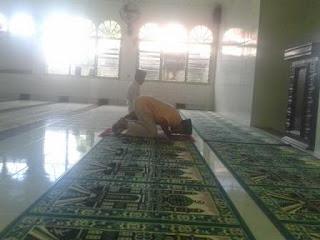 Shalat Sunnah Dhuha Yuks!