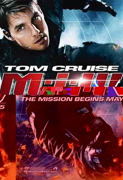 Mission Impossible 4: Ghost Protocol (2011)