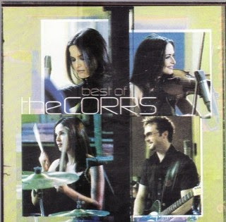 The Corrs – Best of the Corrs – (320 kbps)