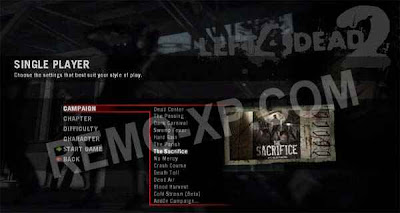 Left 4 Dead 2 Master Update 2.0.9.4
