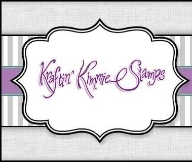 I Follow Kraftin' Kimmie Stamps