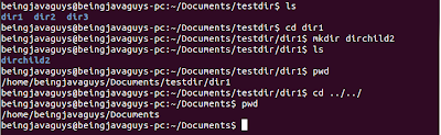 linux-ubuntu-terminal-commands