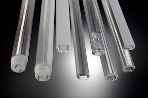 ALUMINIUM LED PROFILES