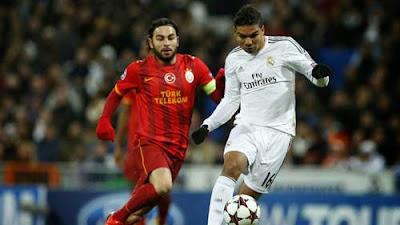 Xem lại đầy đủ trận Real Madrid vs Bayern Munich
