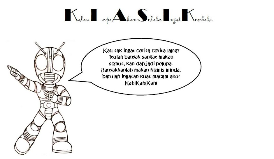 K.L.A.S.I.K.