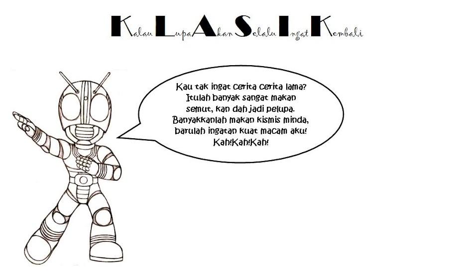 K.L.A.S.I.K.