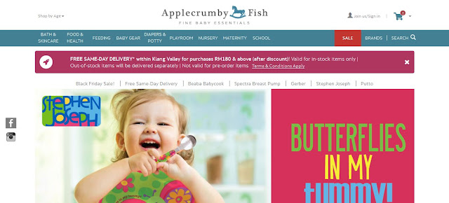 Applecrumbyandfish.com