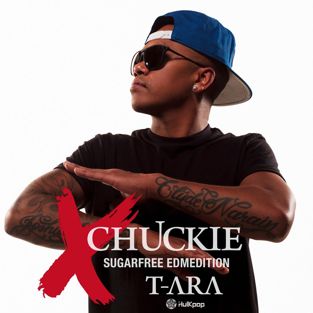 [Single] T-ara – CHUCKIE and T-ARA