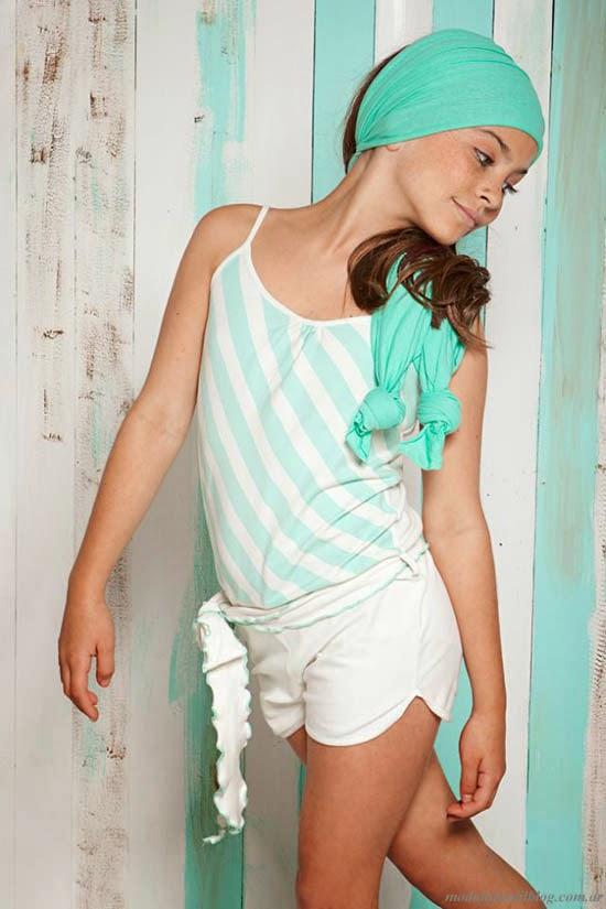 moda infantil 2014 anacleta