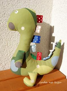 Dinożaaarł! :)