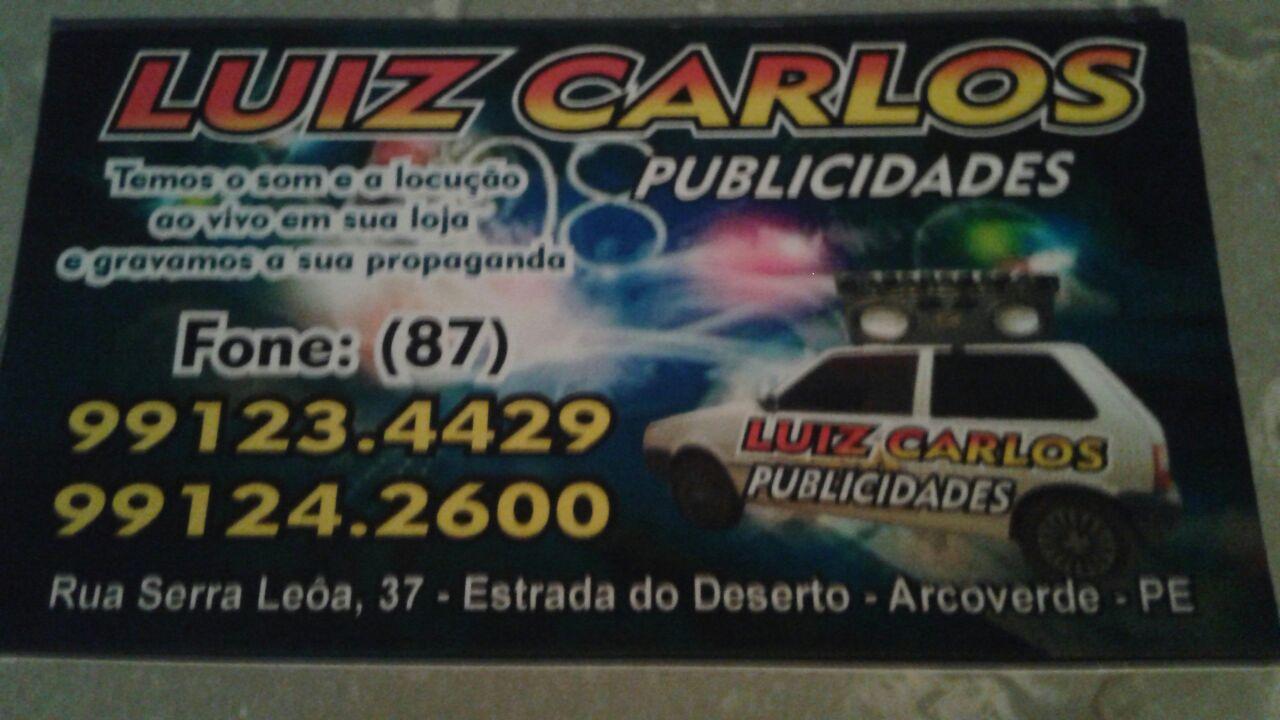 Luiz Carlos Publicidades