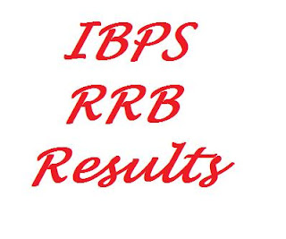 IBPS RRB PO and Clerk Result 2012