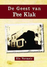 """-  """"De Geest van Pee Klak"""" -  het boek van Els Vermeir:"""