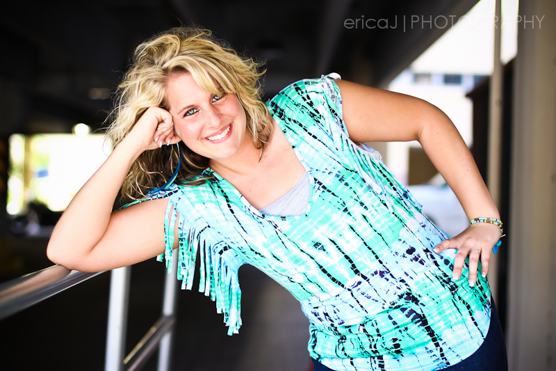 senior photo palm beach county