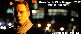Maratón de cine bloggers 2012