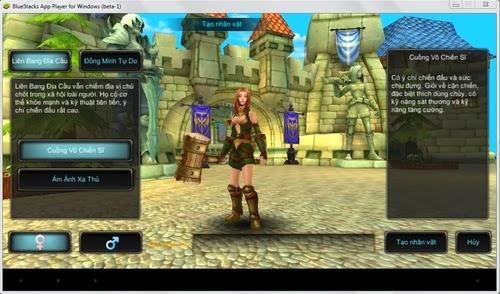 Tải game Dị Tinh 3D - game mobile ARPG hay nhất hiện nay