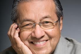 Tun Mahathir Mohammed