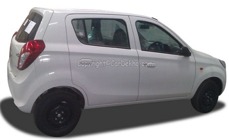 Maruti Alto 800 comes with more Space, Features, Mileage & New Look
