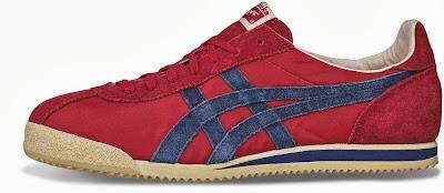 Tiger Corsair, Onitsuka Tiger, Otoño, 2013, zapatillas, sneakers,