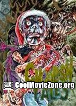 Ghoulish Tales (2014)