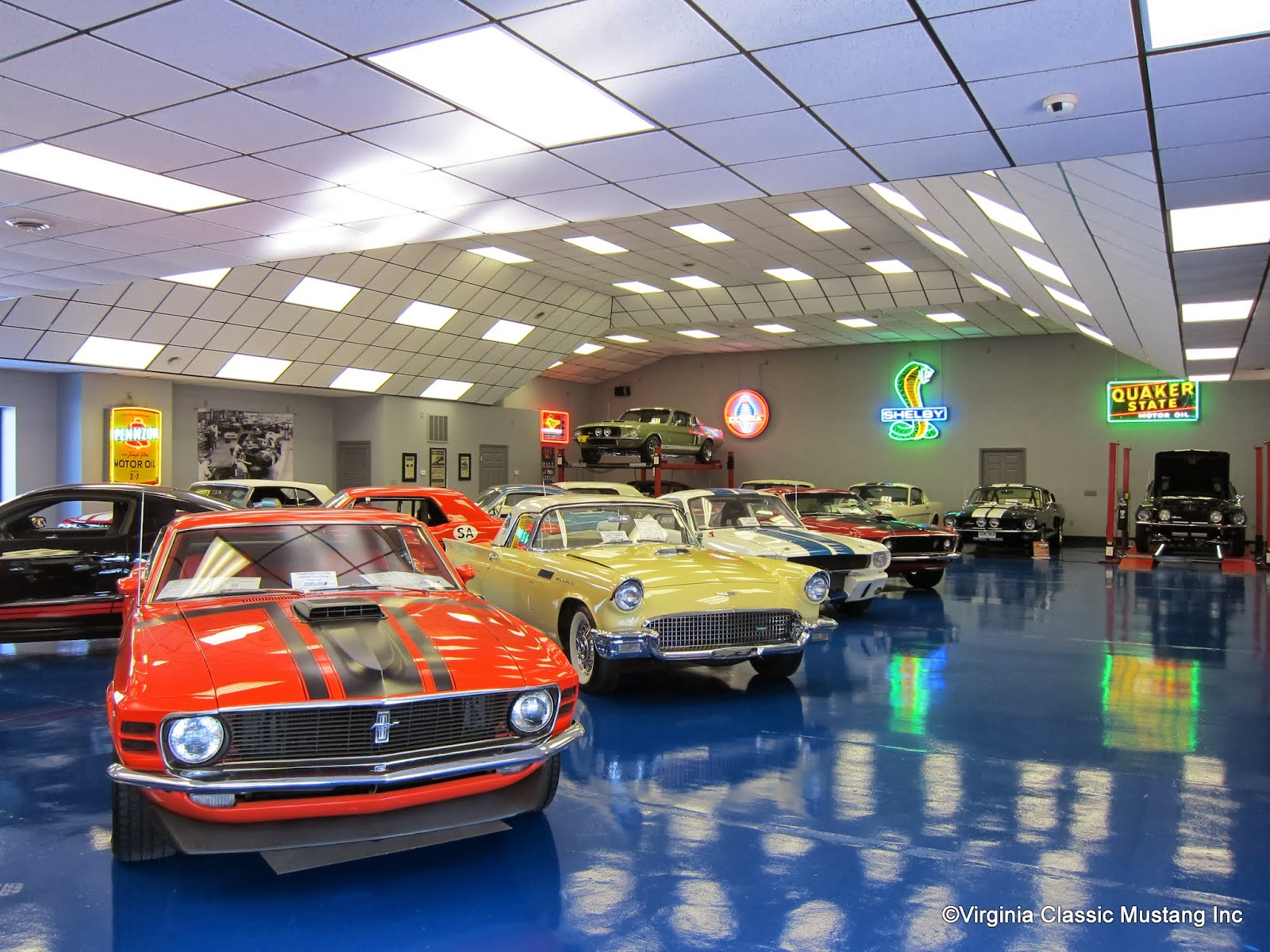 Virginia Classic Mustang Blog Performance Motors Of Hanover - Car show hanover pa