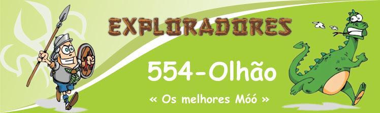 Exploradores 554 Olhão