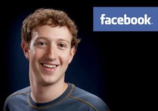 Kiash Sukses Pendiri Facebook