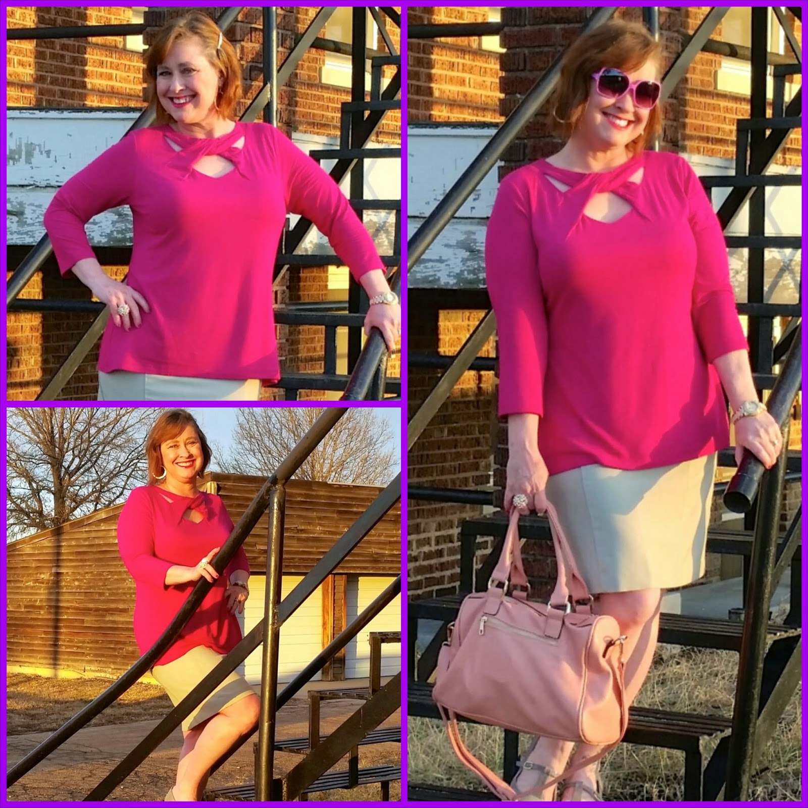 Monroe and Main From Day to Play Stunning Spring Fashions