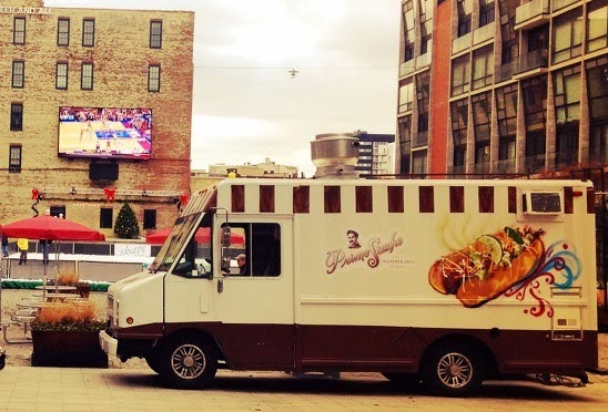 Recent Post: PRIME STACHE FOOD TRUCK PROFILE